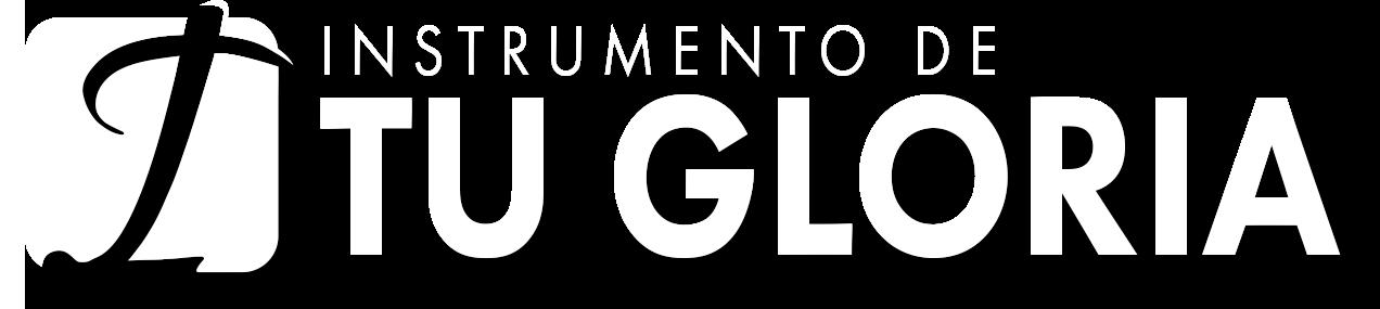 Instrumento de tu Gloria